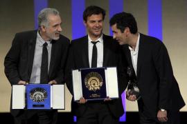 'Dans la maison' gana la Concha de Oro del 60 Festival de Cine de San Sebastián