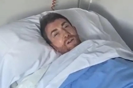 Pablo Motos, tras ser operado: «Todo ha salido fenomenal»