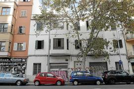El edificio de La Balanguera reabrirá como centro de acogida de mujeres