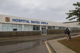 Fallece una interna del geriátrico de Alaior por coronavirus