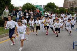 Maratón contra la Fibrosis Quística
