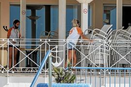 Cerca de 200.000 trabajadores de Baleares tienen un salario inferior a 900 euros al mes