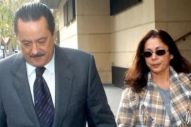 Pepi Valladares desvela que Isabel Pantoja y Julián Muñoz intentaron ser padres