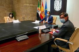 Illa, sobre los test en farmacias: «En Galicia hicieron una prueba y no han seguido»
