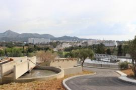 Alcúdia reactiva el plan para usar su agua depurada en hoteles y reducir vertidos al mar