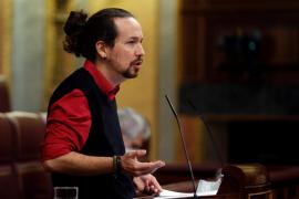 Sánchez ratifica su confianza en Podemos y justifica el apoyo de EH Bildu