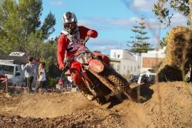 Las mejores imágenes del Motocross Illa d'Eivissa.