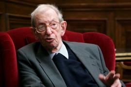 Muere a los 95 años el influyente historiador marxista Eric Hobsbawm