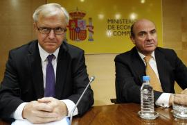La CE dice que España tiene que seguir adelante con la reforma de las pensiones