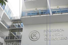 IBIZA - POLICLINICA NUESTRA SEORA DEL ROSARIO