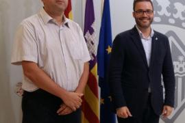 El Comité de Empresa de la EMT de Palma pide el cese del gerente Mateo Marcús