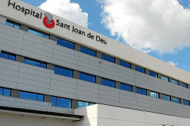 El Hospital Sant Joan de Déu facturó más de 20 millones de euros en 2011