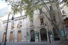 El Tribunal de Cuentas investiga un desfase de caja millonario en el Teatre Principal