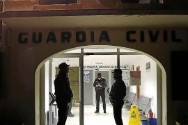 Detenido un hombre por violar a una chica de 19 años en Lloseta