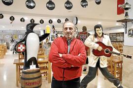 Un museo de la cerveza en el hipódromo de Son Pardo