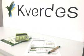 Llega a Baleares Kverdes, comercializadora de electricidad 100% renovable