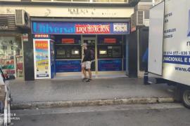 Cierra el último videoclub de Palma