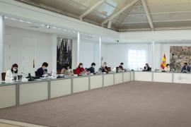 Sánchez cede e incluye a todos los ministros en el reparto de fondos de la UE