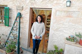 Maria Avellà: «Vender nuestra propia producción ecológica es lo más rentable»