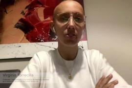Virginia Torrecilla realizará el saque de honor en el Cardassar-Atlético de Copa del Rey