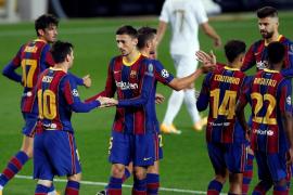 Horario y dónde ver el Dinamo de Kiev-FC Barcelona