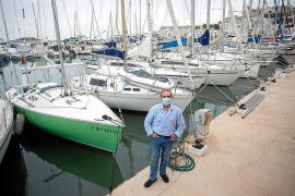 El Club Náutico de Ibiza recurre el concurso de ocupación temporal de sus instalaciones