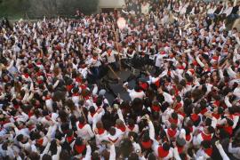 El Ajuntament d'Artà y la Obreria suspenden las fiestas de Sant Antoni por responsabilidad