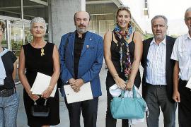 APERTURA CURSO UIB 2012/13