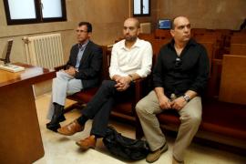 Nadal: «Me detienen después del pacto entre Plomer y la Fiscalía»
