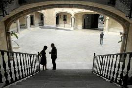 Piden ocho años de cárcel a un hombre por abusar de una celadora en un hospital de Palma