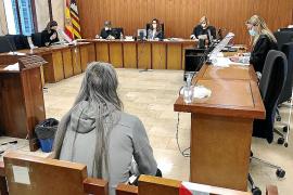 Cinco años de prisión por intentar matar a su compañero de piso en Palma