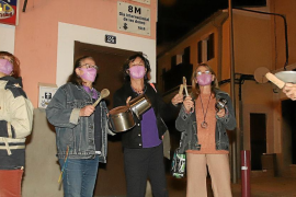 La policía protege en Baleares a más de mil mujeres víctimas de violencia de género