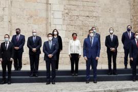 Así ha sido la cumbre de España e Italia en Palma