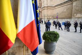 El presidente del Gobierno se compromete con Baleares