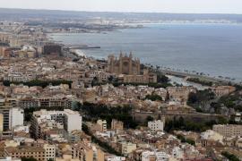 Pedro Sánchez se refiere en dos ocasiones a la «isla de Palma»