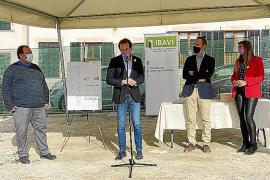 Vilafranca contará con una primera promoción de vivienda pública