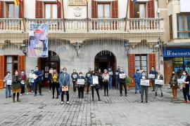 La entidad 'No a la variant Nord d'Inca' y el GOB presentan 750 alegaciones contra la ronda
