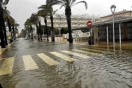 Medi Ambient sanciona al Ajuntament de Santa Margalida por perforar pozos de pluviales en Can Picafort