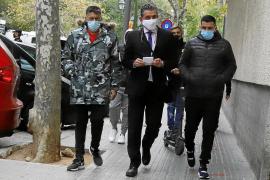 La policía detiene a los doce implicados en la agresión a los agentes en Son Banya