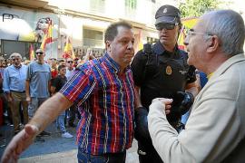 El TSJB exculpa a Joan Font del ataque a los soberanistas por una cuestión formal