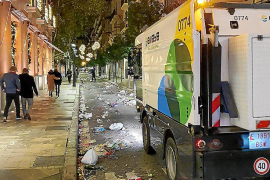 Declaran como imputados seis peones de Emaya por falsificar títulos de catalán