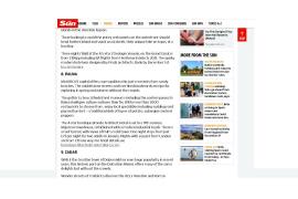 El diario británico 'The Sun' incluye Palma entre los destinos recomendados