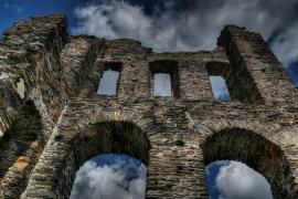Descubren en Guardamar del Segura el esqueleto más maltratado de la Europa medieval