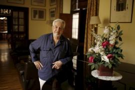 Fallece Guillem Puerto, escritor y diplomático