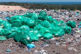 Baleares, la comunidad que más residuos genera de España