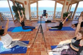 Ibiza, destino de salud y bienestar