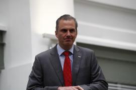 El Supremo archiva la querella contra Ortega Smith por sus declaraciones sobre las '13 Rosas' al no ver delito