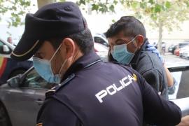 Baleares lidera la tasa de criminalidad de España, pese a bajar