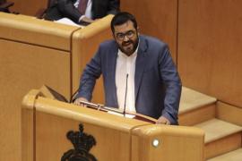Vidal pide una «desamortización» para que edificios militares puedan ser viviendas sociales