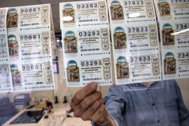Baja la venta de lotería de Navidad y peligran 1.200 millones por la crisis